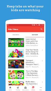 Kids Videos and Songs Baixar Última Versão – {Atualizado Em 2021} 5