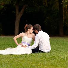 Wedding photographer Vitaliy Bartyshov (Bartyshov). Photo of 01.10.2014