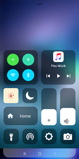 Launcher iOS 14 screenshot 6