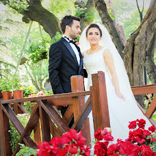 Wedding photographer Yücem Cemil Özarslan (askhikayem). Photo of 18.01.2017