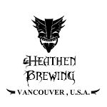 Logo of Heathen Bourbon Barrel Aged