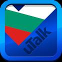 uTalk Bulgarian icon