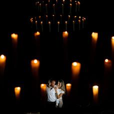 Wedding photographer Javier Luna (javierlunaph). Photo of 03.09.2018