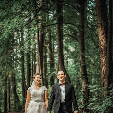Wedding photographer Vladimir Antonov (vladimirphoto). Photo of 16.11.2017