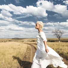 Wedding photographer Lyudmila Rumyanceva (MILA). Photo of 06.12.2016