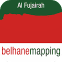 BeMap Fujairah icon