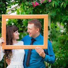 Wedding photographer Mariya Zayceva (mariaigorevna). Photo of 02.05.2014