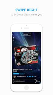 FONDoF: Buy, Sell, Discover LEGO - náhled