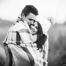 Wedding photographer Aleksandr Shamarin (MEll). Photo of 15.04.2015