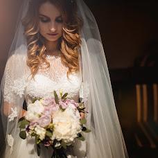 Wedding photographer Andre Sobolevskiy (Sobolevskiy). Photo of 07.05.2018