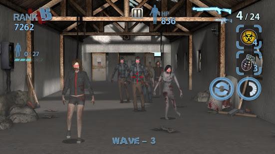 Tải Zombie Hunter King APK