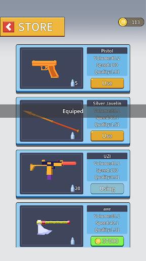 Wrecking Gun screenshot 5