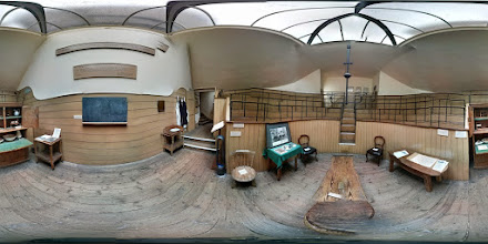 Photo: London - Old Operating Theatre Museum  http://www.thegarret.org.uk/
