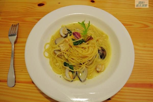 卡布Cappu| 平價不馬虎的義式料理 陪ʕ•ᴥ•ʔ吃飯吧