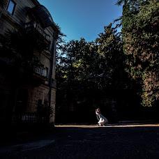 Wedding photographer Dmitriy Makarchenko (weddmak). Photo of 20.10.2018