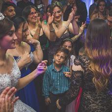Wedding photographer Jackson Delgado (jacksondfoto). Photo of 08.07.2018
