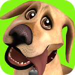 Talking John Dog & Soundboard 4.15.0 Apk