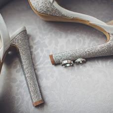 Wedding photographer Yaroslava Prokhorova (yagraphica). Photo of 21.10.2015