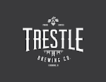Logo for Trestle Brewing Company