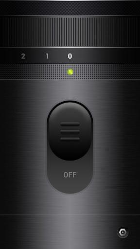 Download Brightest LED Flashlight -- SOS mode & Multi LED MOD APK 1