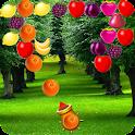 Bubble Fruits icon