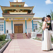 Wedding photographer Sayana Baldanova (SayanaB). Photo of 19.03.2017