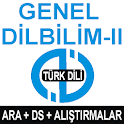 AÖF GENEL DİLBİLİM-II icon