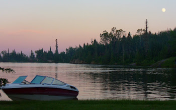 Photo: Whiteshell Park Manitoba