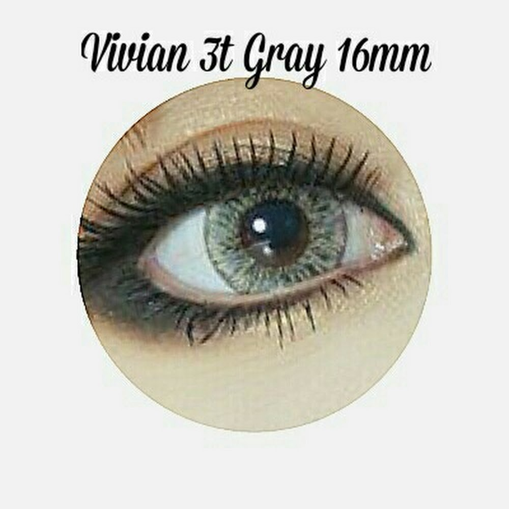 VIVIAN 3T GRAY