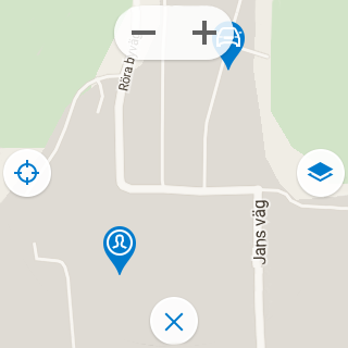 Volvo On Call - screenshot