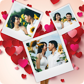 LovePhoto - Love Frame, Collage, Card, and Editor