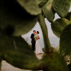 Fotografo di matrimoni Tozzi Studio (tozzistudio). Foto del 07.09.2017