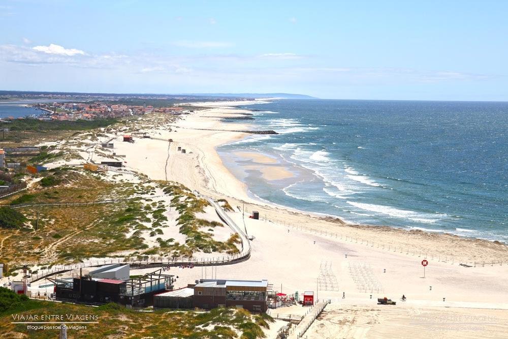praias do centro
