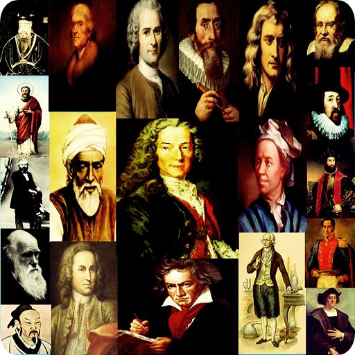 101+ Tokoh Pengukir Sejarah