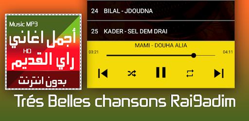 MUSIC RAI 3ROBI 2012 MP3