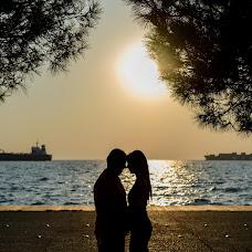 Φωτογράφος γάμων Kyriakos Apostolidis (KyriakosApostol). Φωτογραφία: 24.08.2018