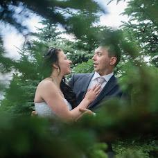 Wedding photographer Alina Nolken (alinovna). Photo of 17.09.2015
