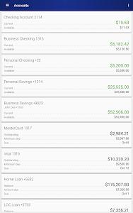 Edwards Federal Credit Union screenshot 10