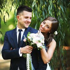 Wedding photographer Denis Filin (denisfilin). Photo of 16.04.2016