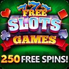 Free Slot Games™ - tragaperras icon