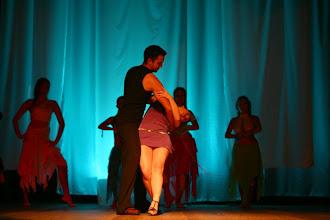Photo: Apresentação dos Professores, Dança de Salão
