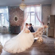 Wedding photographer Tatyana Omelchenko (TatyankaOM). Photo of 01.08.2017
