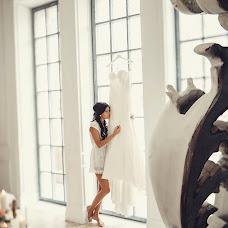 Wedding photographer Artem Bogdanov (artbog). Photo of 07.04.2015