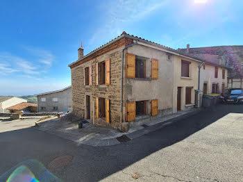 maison à Saint-Bonnet-le-Courreau (42)