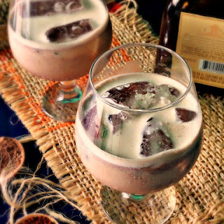 Crema De Tequila Recipe