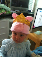 Photo: Princess Piggy