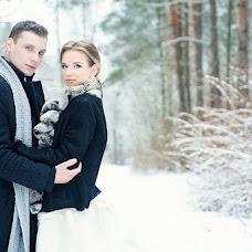 Wedding photographer Ulyana Sheveleva (Ulia3). Photo of 26.02.2015