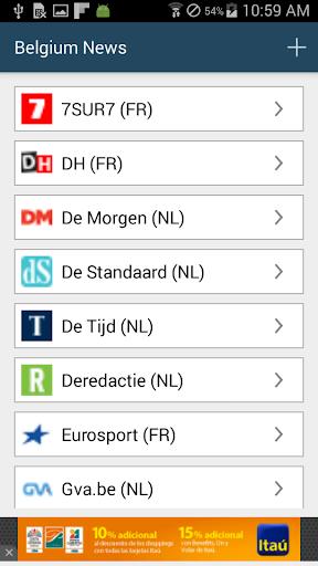 België Nieuws