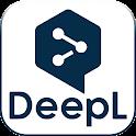 DeepL Translate icon