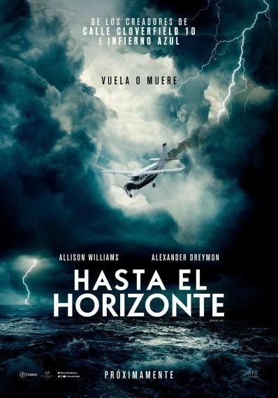Hasta el horizonte (Horizon Line)